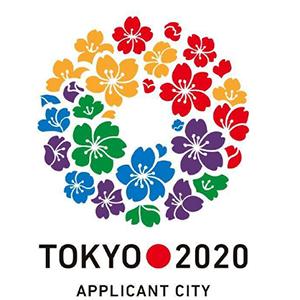 迎接2020年东京奥运会