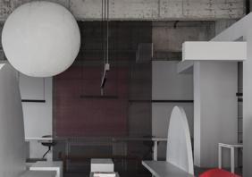 项目名称:X游戏∣形色界办公室