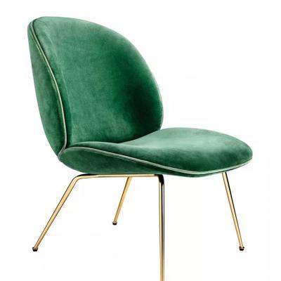 青色黑色休闲椅现代简约 时尚创意商务 会客 洽谈椅 高端家具酒店 公寓 卧室定制