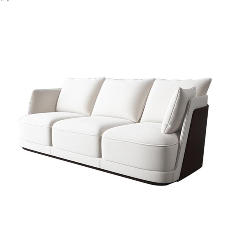 后现代轻奢定制沙发整装2019年新款意大利高端简约港式风客厅家具