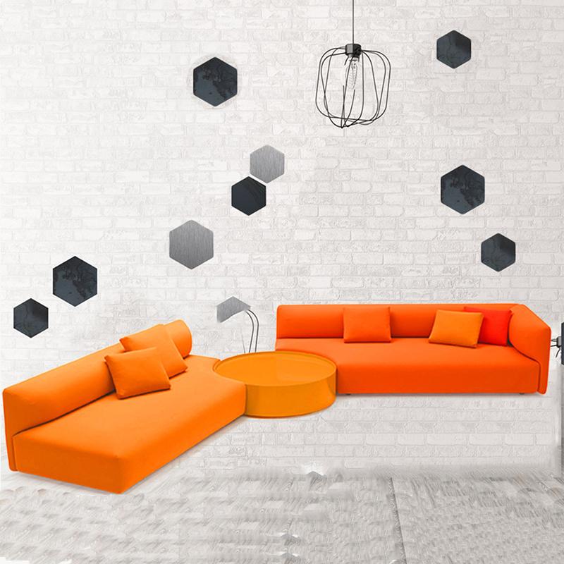 现代 北欧设计师异形沙发创意客厅样板间会所服装店整装组合家具2019
