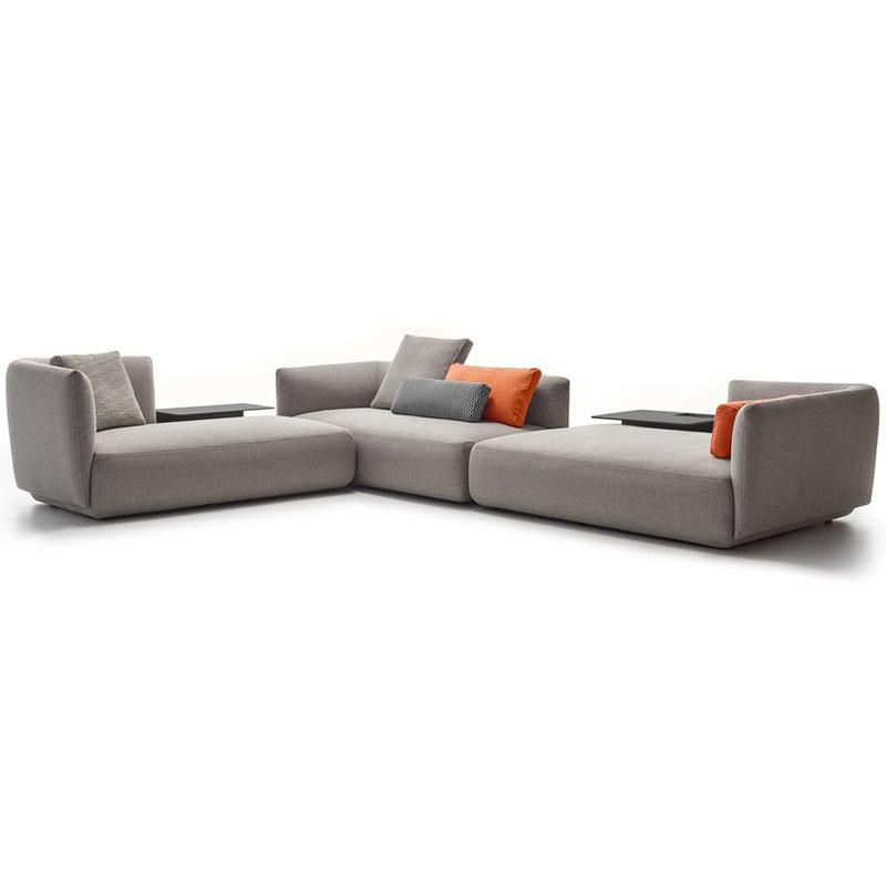 设计师沙发整装现代个性展厅样板间客厅时尚创意接待组合沙发定制