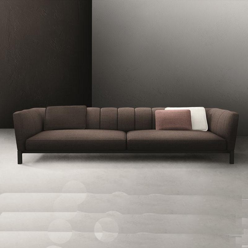 沙发小户型客厅整装三人布艺沙发组合经济型现代简约乳胶北欧沙发