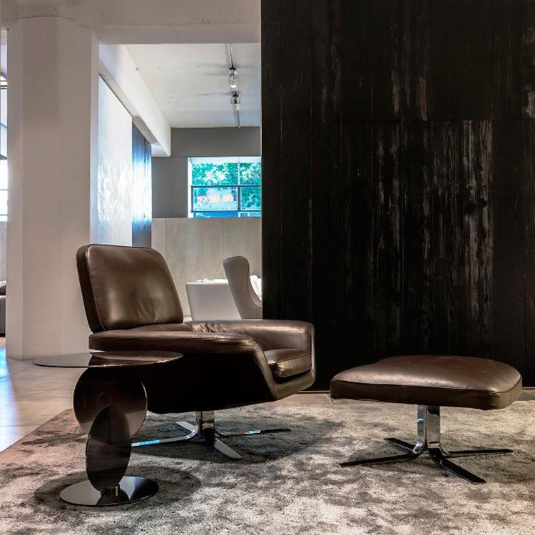 简约现代艺术创意设计铁艺小圆桌小茶几沙发边几咖啡几