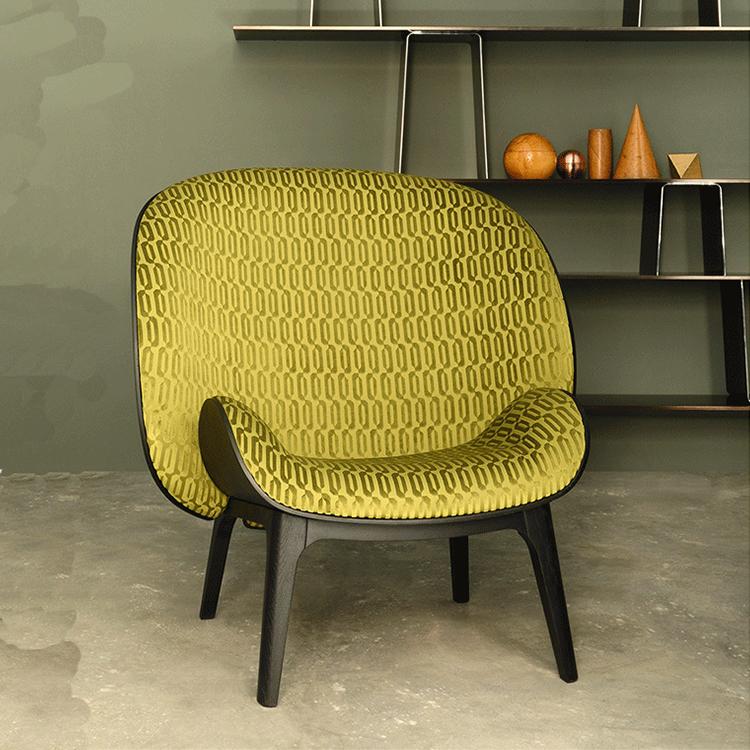 拥抱椅北欧卧室书客餐咖啡厅酒店玻璃钢休闲沙发座椅