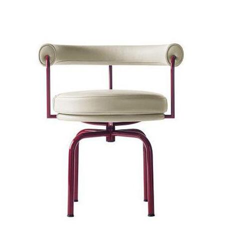现代简约柯布西耶转椅电脑椅设计师时尚休闲椅北欧经典旋转家具
