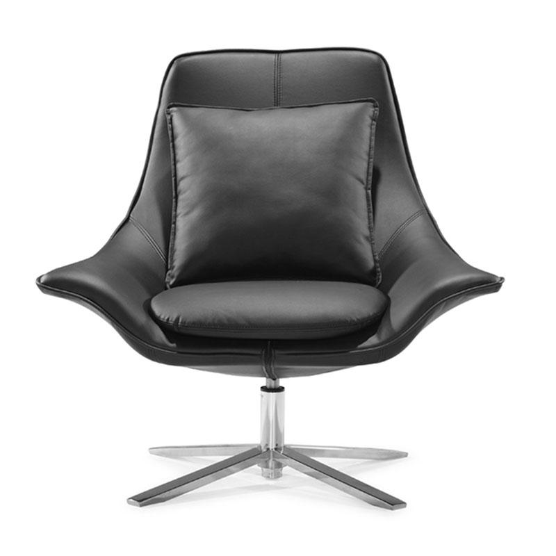 玻璃钢休闲椅 单人沙发椅子懒人靠背椅 旋转电脑椅会议桌椅 酒店