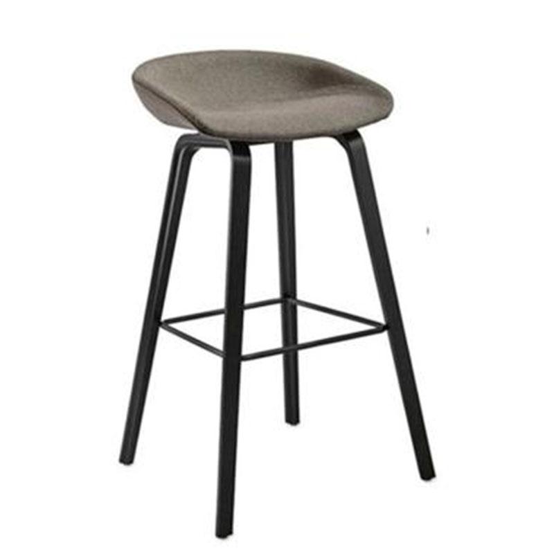 欧式吧台椅酒吧椅高脚桌椅奢华简约奶茶酒吧创意休闲前台时尚吧椅