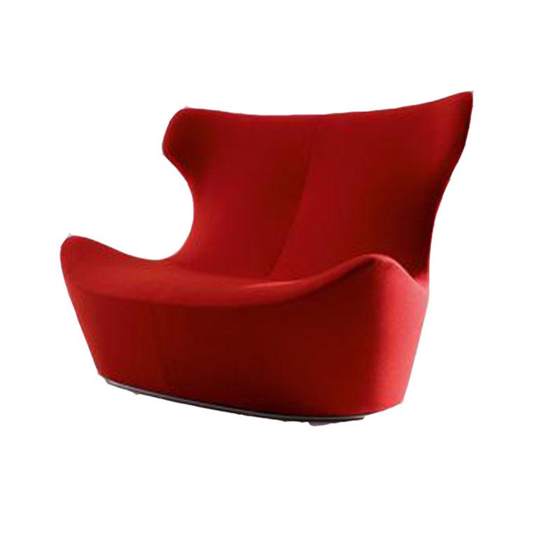 设计师家具沙发北欧经典家具恋凤蝶沙发元宝椅元宝沙发休闲沙发椅