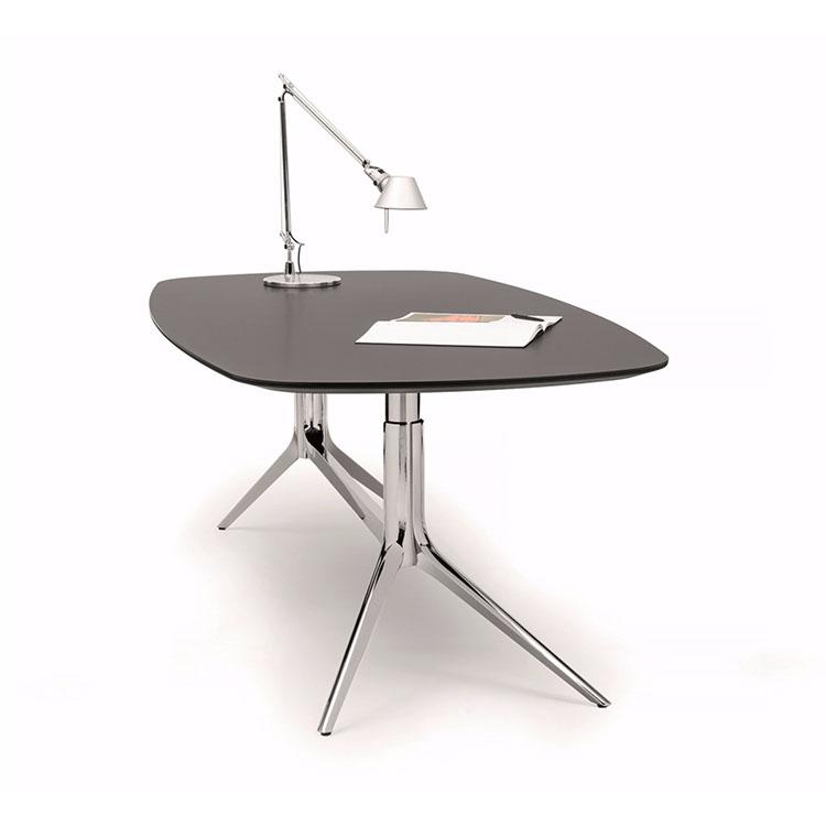 304不锈钢 餐桌 办公桌 书桌