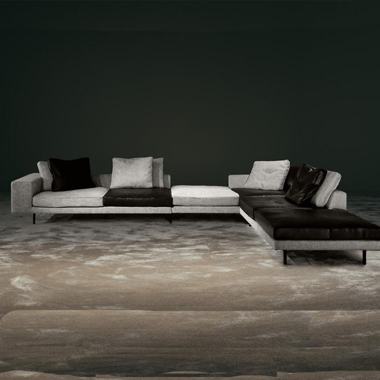 STAY模块化沙发现代简约 个性化设计 会议室 酒店大堂 样板房