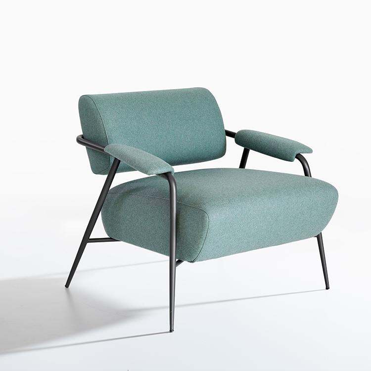 STAY lounge沙发扶手椅 创意个性 现代简约设计 酒店 客厅 别墅 休息室 会客室