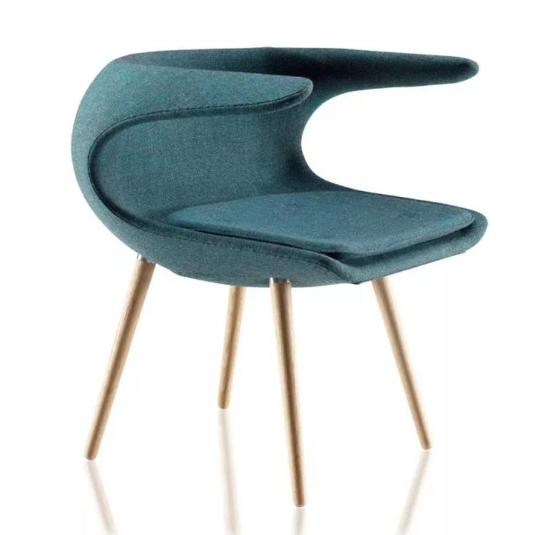 创意玻璃钢设计师家具 个性餐椅 休闲椅 餐厅 咖啡店 酒店 别墅 客厅