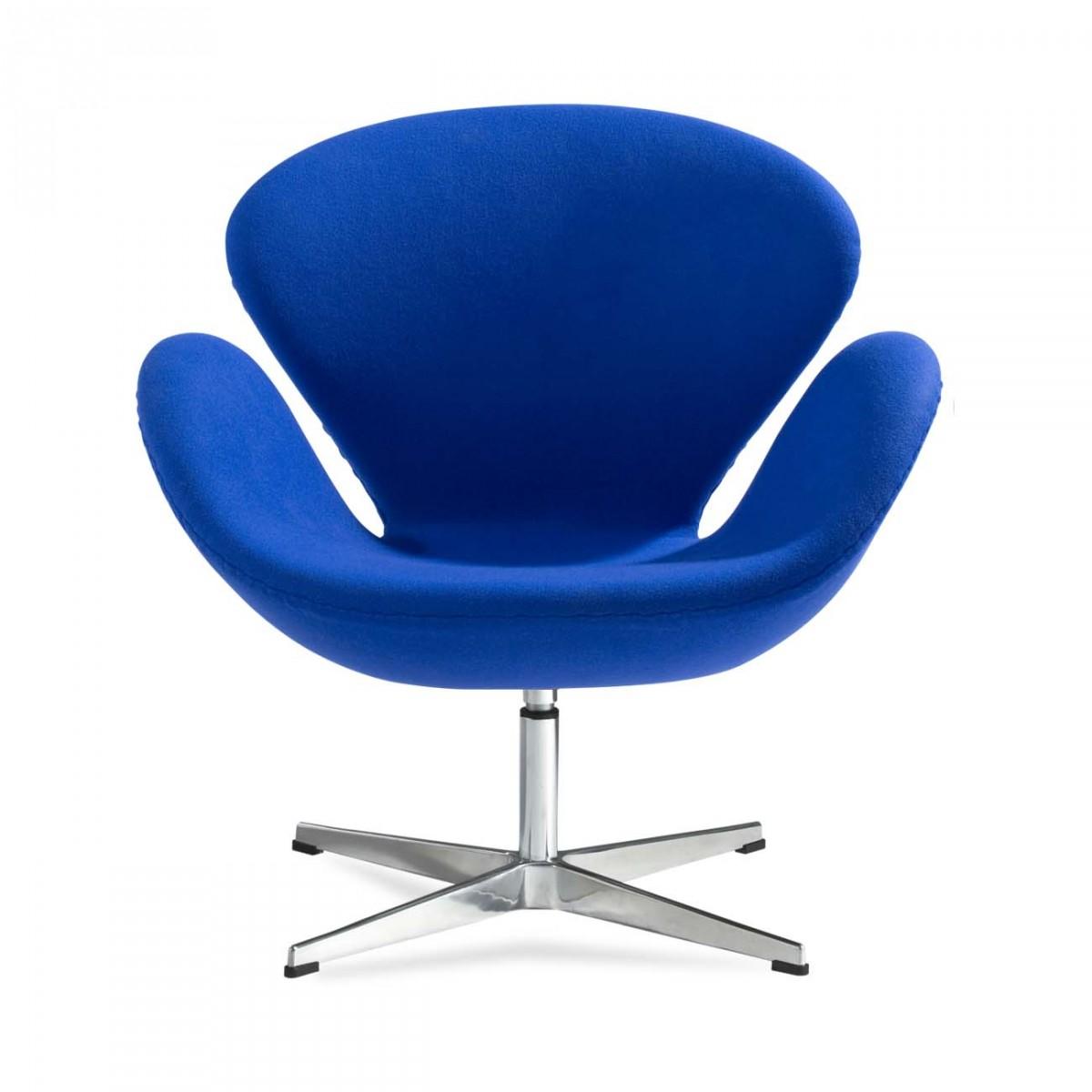 创意个性 玻璃钢天鹅椅花朵椅接待洽谈休息椅 异形时尚