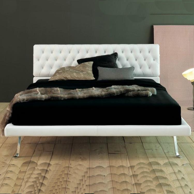 诺图诺 特维斯系列中最精巧的床古典与现代的结合