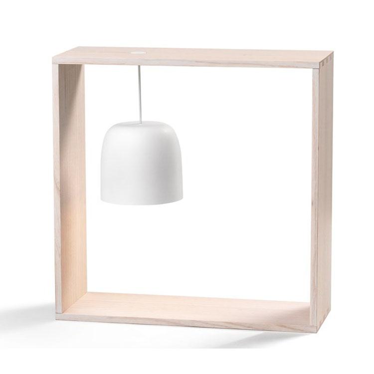 家居收藏系列 来线台灯北欧创意设计