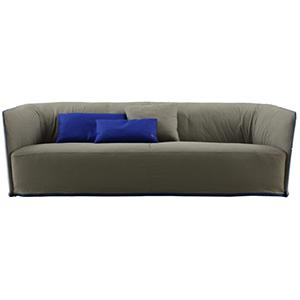 吉恩·马利·马索沙发 系列意大利现代简约客厅酒店别墅沙发个性设计