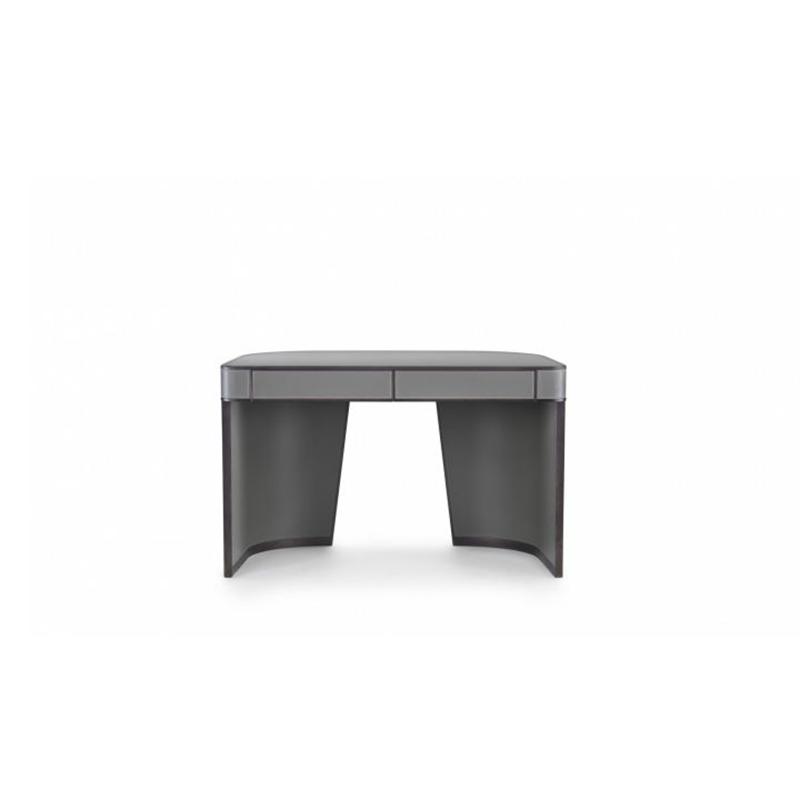 现代简约办公桌玄关桌书房卧室桌公司前台办公桌