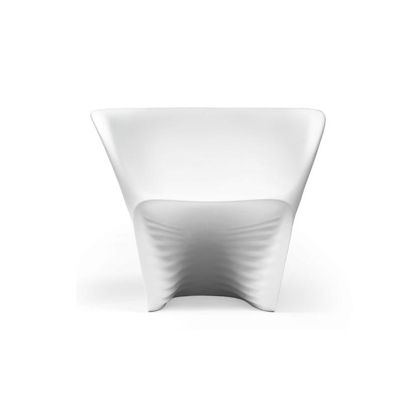 Biophilia设计师设计花园扶手椅玻璃钢美陈创意个性贝壳休闲椅户外休闲座椅