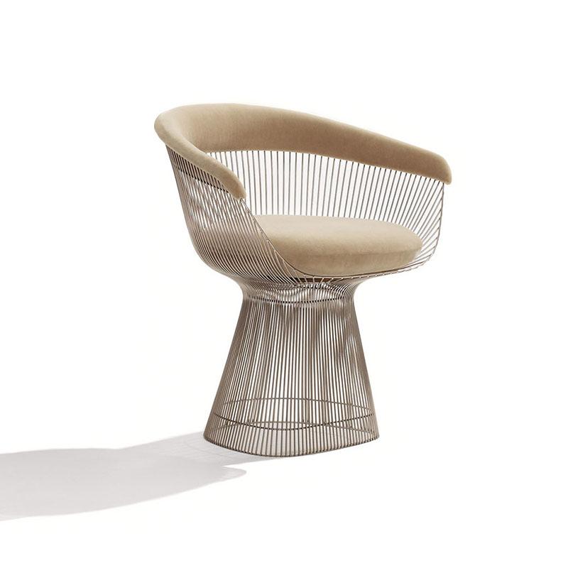 北欧小户型家用餐椅简约现代餐厅椅子靠背休闲咖啡厅创意轻奢皮椅