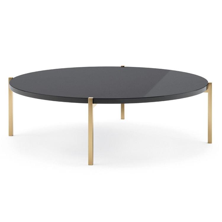 北欧 大理石台面 Portugal  PRADDY TIGER Tea table 不锈钢电镀茶几 现代简约 时尚组合 老虎茶几 客厅接待茶桌