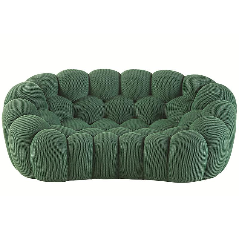 懒人沙发The sofa Roche Bobois双人位现代简约 北欧设计师舒适创意客厅沙发