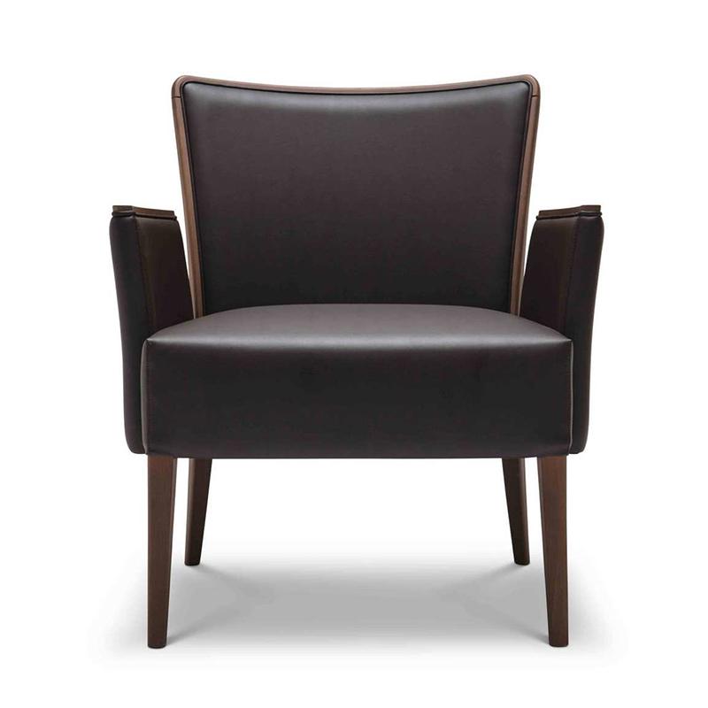 欧式 Nob 230系列 休闲椅 设计师现代简约 家用商用样板房定制家具