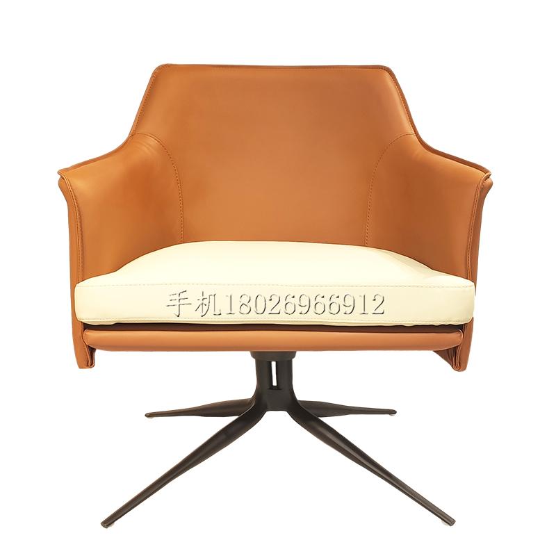 斯坦福椅 北欧意大利设计师 现代简约 轻奢不锈钢   Stanford chair 马鞍椅 客厅 酒店会所样板房定制家具
