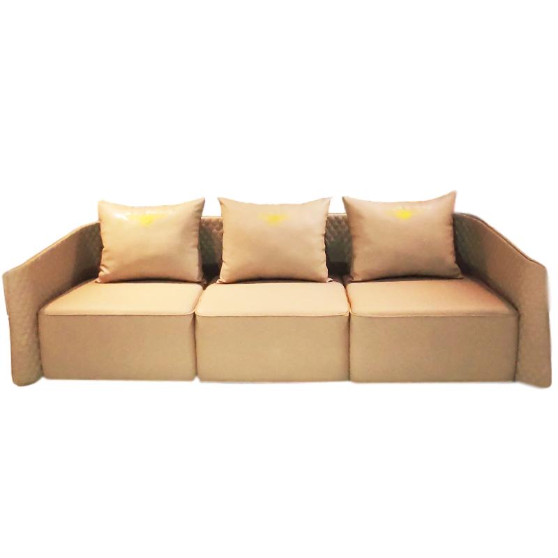 新款后现代轻奢Bentley sofa宾利三人位沙发欧式美式奢华客厅豪华别墅意式组合沙发