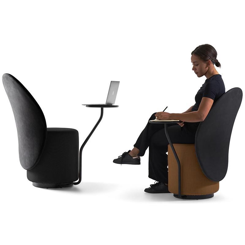意式 个性创意 Recreational chair 简约现代 设计师休闲椅 客厅酒店样板房餐椅