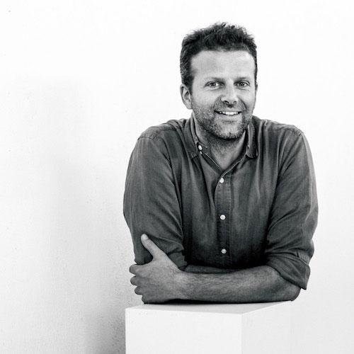 著名欧洲奥地利设计师Marc Sadler