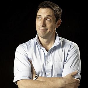 顶级大师Jonathan Adler ——人人都想让他设计自己的家