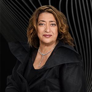 Zaha Hadid扎哈·哈迪德 国际著名 建筑 家具 艺术大师