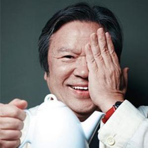 喜多俊之-日本国宝级设计师:电器机器人家具-为人们的生活而设计