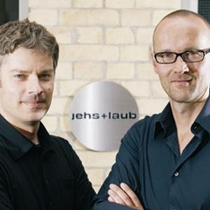 马克库斯·杰斯和于尔根·劳布Markus Jehs & Jürgen Laub
