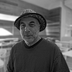 罗恩·阿拉德 Ron Arad 当代家具设计先驱 伦敦建筑设计师