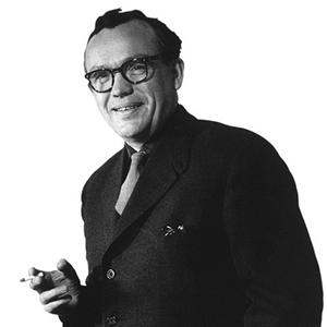 芬·居尔 Finn Juhl 丹麦家具设计师、建筑师和雕塑家 塘鹅椅
