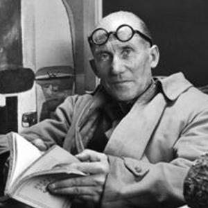 勒.柯布西耶Le Corbusier 二十世纪最重要的建筑师之一