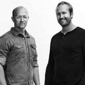 Muuto品牌设计师 Anderssen & Voll 的魔镜和婴桃